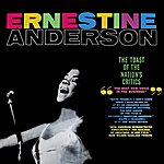 Ernestine Anderson The Toast Of The Nation's Critics