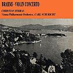 Christian Ferras Brahms Violin Concerto