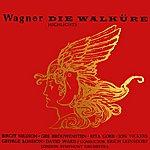 London Symphony Orchestra Die Walkure