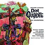 Berlin Philharmonic Orchestra Don Quixote & Till Eulenspiegel