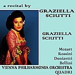 Graziella Sciutti A Recital By Graziella Sciutti