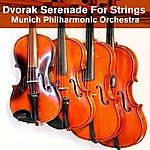 The Munich Philharmonic Orchestra Dvorak Serenade For Strings