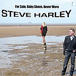 Steve Harley For Sale. Baby Shoes. Never Worn.