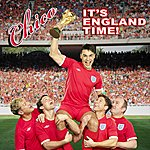 Chico It's England Time!