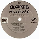 Quantic Tell It Like You Mean It / Giraffe Walk