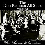 Don Redman & His Orchestra The Don Redman All Stars Volume 2