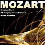 Pittsburgh Symphony Orchestra Mozart Symphony No. 40