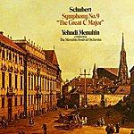 Yehudi Menuhin Schubert Symphony No 9