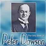Peter Dawson The Very Best Of Peter Dawson