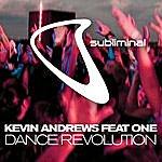 Kevin Andrews Dance Revolution