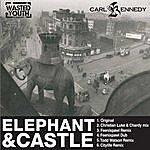 Carl Kennedy Elephant & Castle