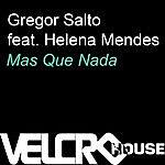 Gregor Salto Mas Que Nada