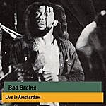 Bad Brains Live In Amsterdam