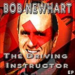 Bob Newhart The Driving Instructor Ep