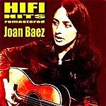 Joan Baez Joan Baez Hifi Hits (Remastered)