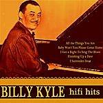 Billy Kyle Billy Kyle Hifi Hits