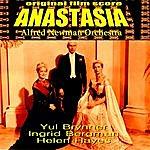 Alfred Newman Anastasia (Original Film Score)