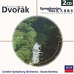 London Symphony Orchestra Dvorak: Symphonies Nos.5, 7, 8 & 9 (2 Cds)