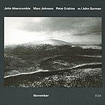 John Abercrombie November