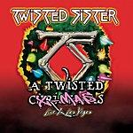 Twisted Sister A Twisted X-Mas (Live At The Las Vegas Hilton, Las Vegas, Nv/2009)