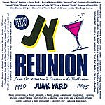 Junkyard Reunion - Live At Martin's Crosswinds Ballroom
