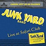 Junkyard Live At Safari Club