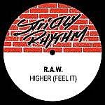 Raw Higher (Feel It)