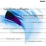 Robert Spano Vaughan Williams: A Sea Symphony