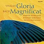 Martin Pearlman Bach: Magnificat/Vivaldi: Gloria