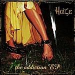 Haze The Addiction - Single