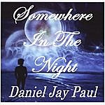 Daniel Jay Paul Somewhere In The Night