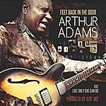 Arthur Adams Feet Back In The Door