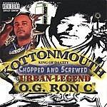 Kottonmouth Urban Legend : O.G. Ron C Mix