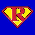 Rick Astley Superman