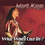 Mark Kaye What Would Love Do?