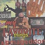 Armageddon My Favorite Things