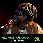 Black Uhuru Real Thing