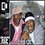 E3 Ride (Raw Cut) [Feat. Redman]