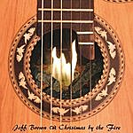 Jeff Brown Christmas By The Fire
