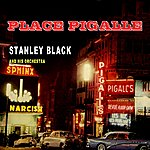 Stanley Black Place Pigalle