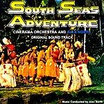 Alex North South Sea Adventure
