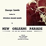 George Lewis New Orleans Parade