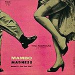 Tito Rodriguez & His Orchestra Mambo Madness