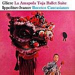 London Philharmonic Orchestra La Amapola Toja Ballet Suite