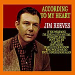 Jim Reeves According To My Heart