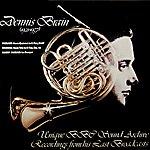 Dennis Brain Mozart-Brahms-Marin Marais