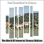 Frank Chacksfield The World Of Immortal Strauss Waltzes