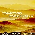 Boston Symphony Orchestra Tchaikovsky Symphony No 4