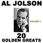 Al Jolson 20 Golden Greats Volume 1