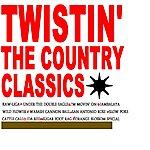 The Raiders Twistin' The Country Classics